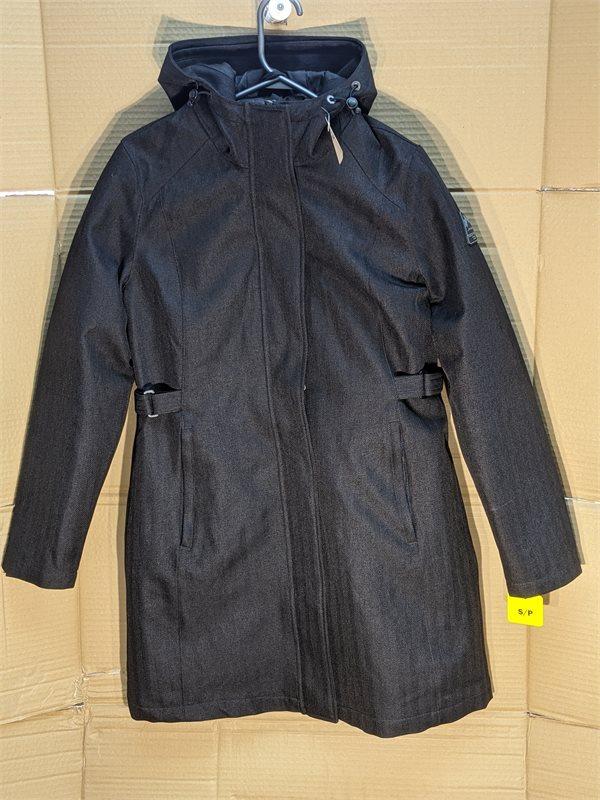 Ladies Small Gotcha Glacier 3in1 Coat System. #BDEI47052921-1812
