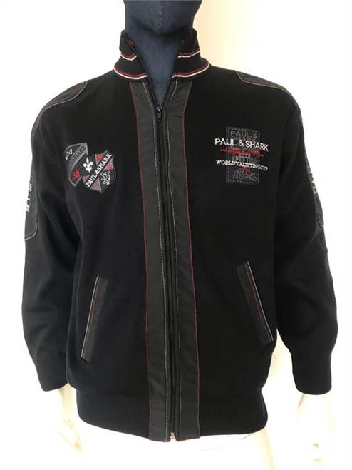 Exclusive Offer!  Paul and Shark Mens Cardigan!  Like New!