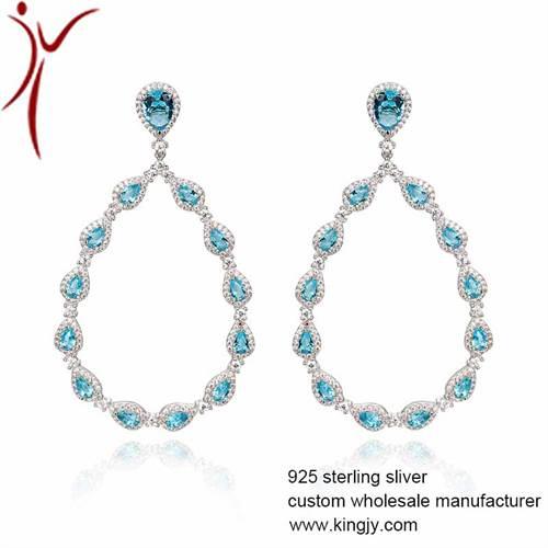 wholesale bracelets necklace earrings jewelry, custom sterling silver logo tags