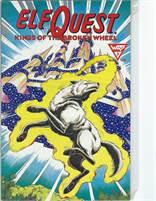 Elfquest Kings of the Broken Wheel (1990) #3 VF/NM  Scan is of actual Comic!