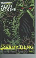 Saga of the Swamp Thing Book Five Paperback – Dec 10 2013  Scan is of actual Comic!  VF/NM Unread!