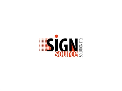 Sign Source Solution