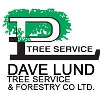 Dave Lund Tree Service and Forestry Co Ltd.