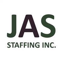 JAS Staffing Inc