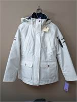 Ladies XS Tommy Hilfiger 3in1 Combination All Year Long Jacket. NWT #45050821-1982