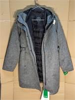 Ladies Extra Large Gotcha Glacier 3in1 Coat System.  #CJEI47052921-1803