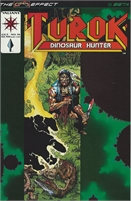 1994 Turok Dinosaur Hunter No. 16