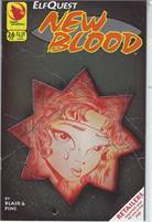 Elfquest New Blood (1992) #26 VF/NM  Scan is of actual Comic!  Sealed/Unopened/Unread!