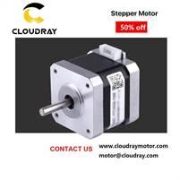 Axis Nema 34 stepper motor CNC high torque