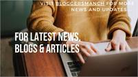 BloggersManch | Welcome To Blogging Arena