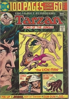 Tarzan (1972 DC) #234 Tags: 100 Page Giant Published Jan 1975 by DC.