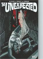The Unexpected Paperback – October 8, 2013  Scan is of actual Comic!  VF/NM Unread!