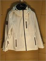 Ladies Extra Large Tommy Hilfiger 3in1 Combination All Year Long Jacket. NWT #DICF47052921-1817