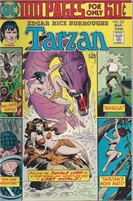 Tarzan (1972 DC) #235 Tags: 100 Page Giant Published Mar 1975 by DC.
