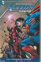 Superman: Action Comics Vol. 2: Bulletproof (The New 52) (Paperback) by Grant Morrison (Author)