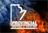 Provincial Heating & Cooling Inc. - Winnipeg Air Conditioning & Furnace Repair