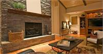 Interior Stone Veneers – Inprove Your Home with Affordable Accents