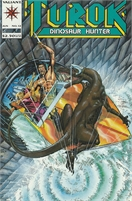 1994 Turok Dinosaur Hunter No. 12