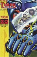 1995 Turok Dinosaur Hunter No. 19