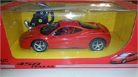 Remote control Ferrari car..BRAND NEW