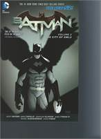 Batman Vol. 2: The City of Owls (The New 52) Paperback – Oct 15 2013 NM  Scan is of actual Comic!