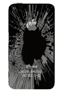 iPhone Back Glass or Back Housing Repair / Replacement