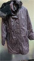 Woman's Madison Expedition Winter coat size XL...NWT