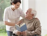 Seniors First - Senior Care Services In India
