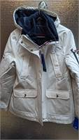 Woman's Tommy Hilfiger winter coat.size large..3 in one...BNWT