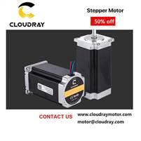 Nema CNC Stepper motor with long life