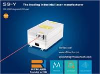355 nm Ultraviolet Laser manufacturer 3W5W UV laser