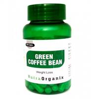 Nutra Organix - Green Coffee Bean Capsules Supplier - Best Herbal Store In USA