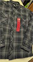 Men's size Medium...BC Clothing Winter Coat...NEW WITH TAGS