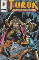 1994 Turok Dinosaur Hunter No. 13