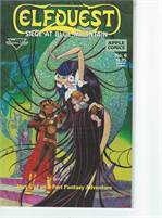 Elfquest Seige at Blue Mountain (1994) #6 VF/NM  Scan is of actual Comic!