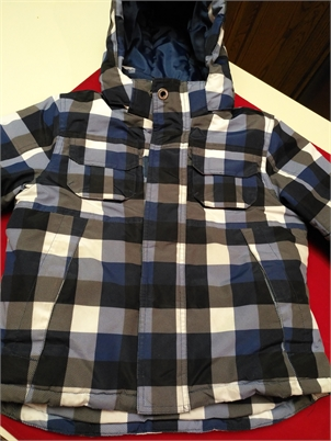 Baby boy 12 Months coat.... EXCELLENT CONDITION