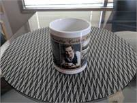 Coffee with Benedict Cumberbatch!