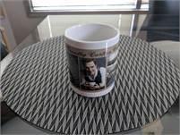 Coffee with Benedict Cumberbatch!