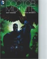 Doctor Mid-Nite (New Edition) Paperback – Dec 17 2013 VF/NM  Unread