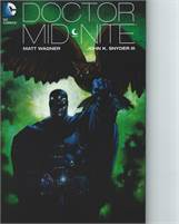Doctor Mid-Nite (New Edition) Paperback – Dec 17 2013 VF/NM  Unread
