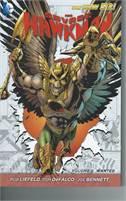 The Savage Hawkman Vol. 2: Wanted (The New 52) (Savage Hawkman: The New 52!)Dec 10, 2013