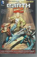 Earth 2 Vol. 2: The Tower of Fate (The New 52) by James Robinson (2013-10-08) Hardcover – 1843