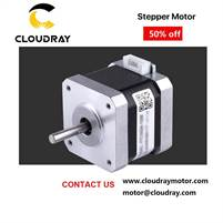 3D Printer and CNC Stepper Motor factory