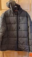 Men's Nautica...XXL.winter coat...NEW WITH TAGS