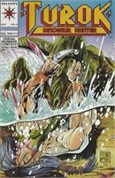 1993 Turok Dinosaur Hunter No. 3