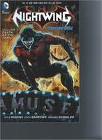 Nightwing Vol. 3: Death of the Family (The New 52)Dec 10 2013 by Kyle Higgins and Eddy Barrows