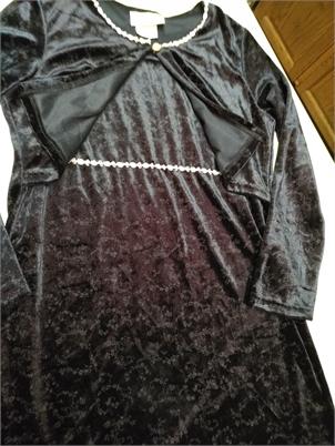 Girls size 10..Party/ Festive dress
