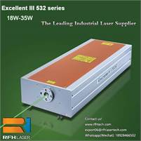 Smith water heater marking firmly chooses RFH UV laser