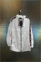 Ladies Tommy Hilfiger womens Anorak W/Logo Sleeve Taping #DECI34070321-340