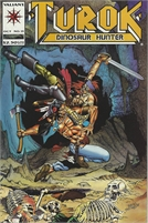 1994 Turok Dinosaur Hunter No. 15
